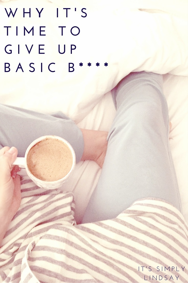 Basic - It's Simply Lindsay