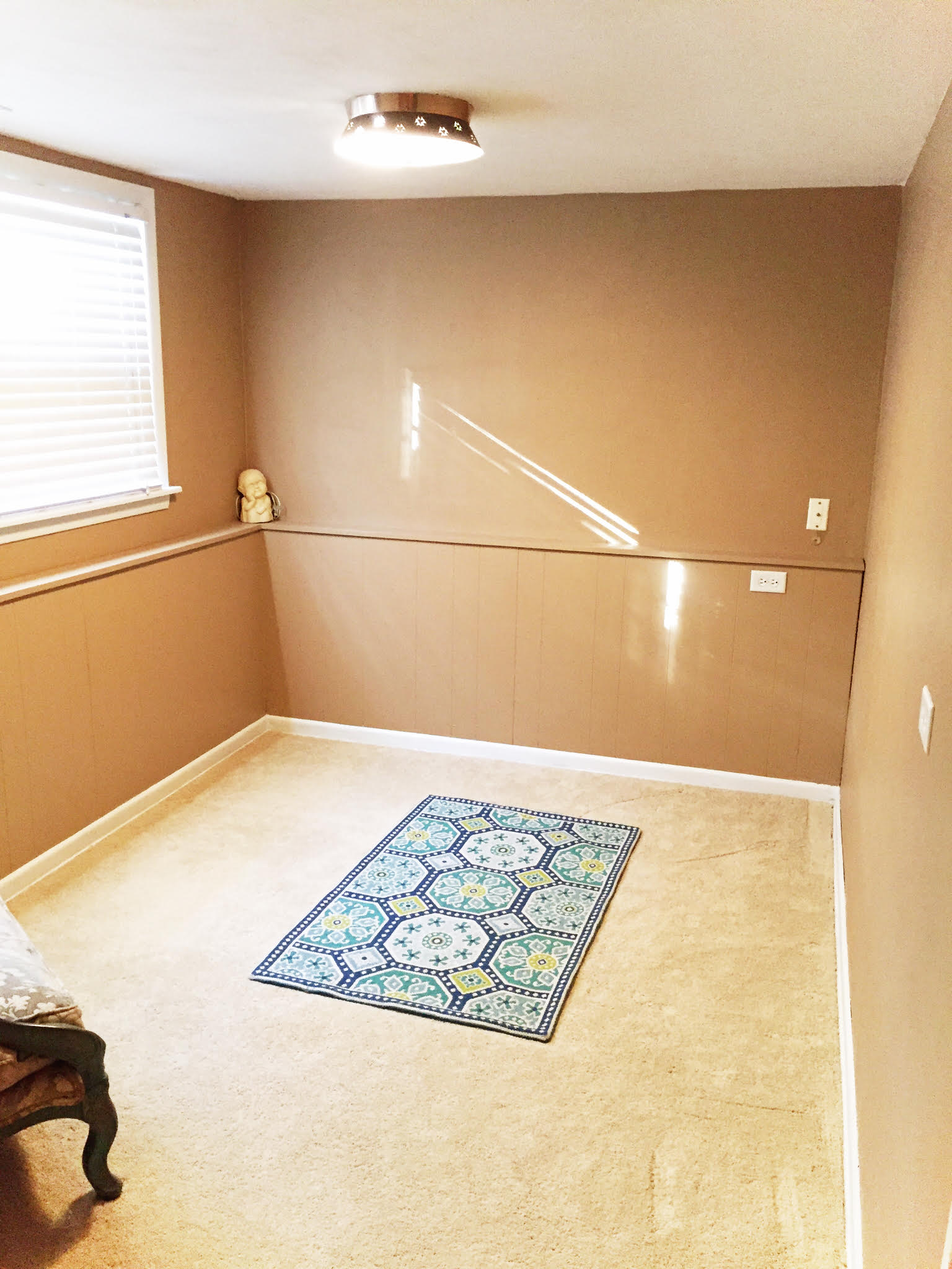 Playroom makeover: It's Simply Lindsay